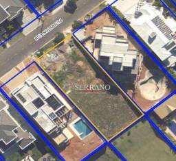 Terreno à venda, 1000 m² por R$ 650.000,00 - Condomínio Sol Vinhedo Village - Vinhedo/SP