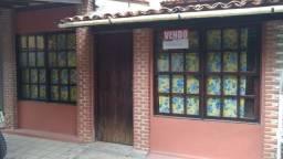 Casa com dois quartos em Nova Cabrália (aluguel mensal)