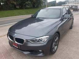 BMW 320i ActiveFlex 2014