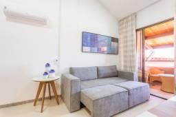 Apartamento 2 quartos com 60m² no Oka Beach - Muro Alto