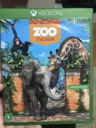 Zoo Tycoon Xbox one comprar usado  Santo André
