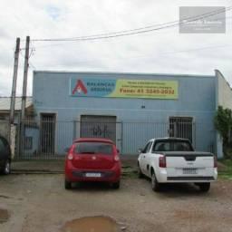 F-TE0205 Ótimo Terreno à venda, 364 m² por R$ 350.000 - Fazendinha - Curitiba/PR