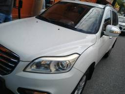 Lifan X60 2014 completo - 2014