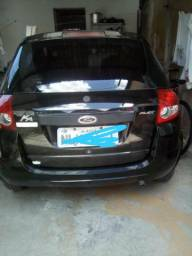 Ford ka ano 2009 mala elétrica trava e ar - 2009