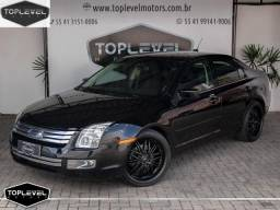 Ford Fusion 2.3 SEL - 2008