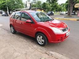 Ford Fiesta Hatch 1.6 Flex Completo Aceito Troca - 2009