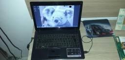 Notebook marca cce, valor tem conversa caixinha de som, Mouse, fonte