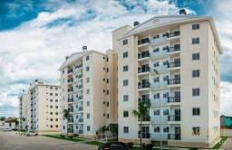 Apartamento com 2 dormitórios à venda, 55 m² por R$ 290.000,00 - Centro - Penha/SC