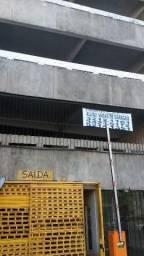 Garagem para alugar no centro