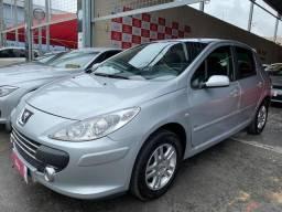 Peugeot 307 Presence Manual - 2011