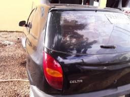 Carro Celta - 2002