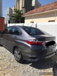 Honda City 2019 - 2019