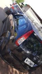 Ford fiesta 2006/2007 troco em outro carro - 2007