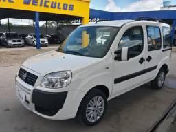Fiat Doblo 1.8 MPI ESSENCE 7L 16V 17/17