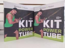 Kit mbfit Power tube elástico