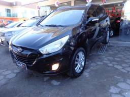 Hyunday - IX35 2.0 AUT. Top - 2011