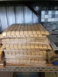 Lote com 35 Pastilhas de Vidro Ecológica 30x30 Laka