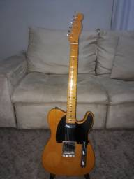 Guitarra fender telecaster  japonesa