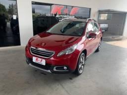Peugeot 2008 Griffe 1.6 2017 Aut