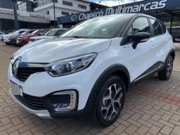 Renault captur intense bose 1.6 16v flex at