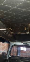 Caminhão truck Mercedes 1518 muito novo