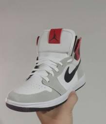 Tênis Jordan, o melhor presente neste natal!!!
