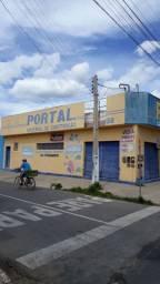 Ponto Comercial na Avenida Nilo Coelho