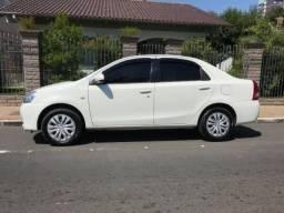 Etios Sedan 2014, Motor 1,5