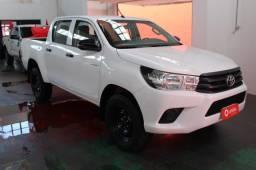 Toyota Hilux 2.8 Diesel 4x4 - 2019