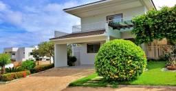 Sobrado 5 Suítes, 318 m² c/ elevador no Condomínio Mirante do Lago