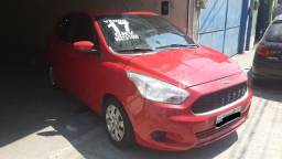 Ford Ka Hatch com GNV