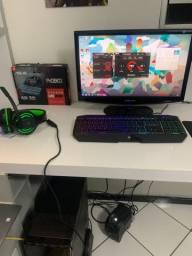 PC GAMER TOP BARATO - pronto para jogar