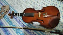 Violino customizado