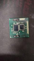 Processador i3 370m