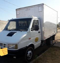 Iveco daily 3510 turbo diesel