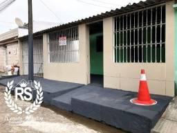 Casa 3 Qts - 141m² - Caetés 1 - Abreu e Lima - Financia pela Caixa
