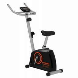 Bicicleta Ergométrica Athletic Magnetron 2000 Super Premium + Sensor de Pulso