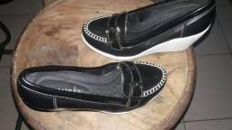 Sapato n35 Novo