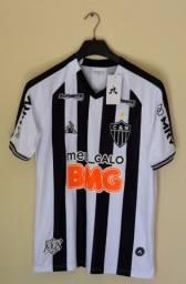 Camisa Atlético Mineiro 2020/21 Novas