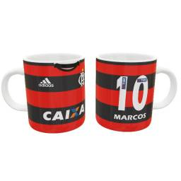 Caneca Flamengo Times 325ml #. Aylpj Ajpro