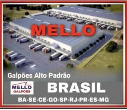 Galpão em Lauro de Freitas, Grande Salvador, Diversas Opções - Especializada em Galpões