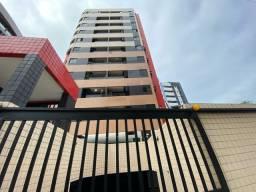Apartamento na Ponta Verde com 02 Quartos e Varanda, Jatiuca, Pajuçara, Namaste