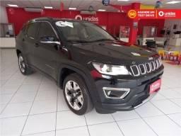 Título do anúncio: Jeep Compass Limited 2018 Flex Top  19 mil km