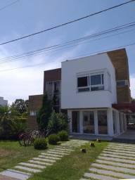 Casa em condomínio ocean side em Torres