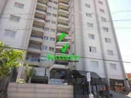 Título do anúncio: Apartamento para Venda em Limeira, Centro, 2 dormitórios, 1 banheiro, 1 vaga
