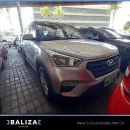 Título do anúncio: Hyundai Creta 16M ATTITUDE