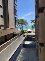 Título do anúncio: Porteira fechada, 156 m², Vista lateral para o mar, 3 quartos