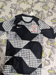 Título do anúncio: Camisa Corinthians oficial original