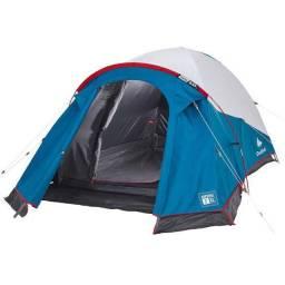 Barraca de camping 8 lugares