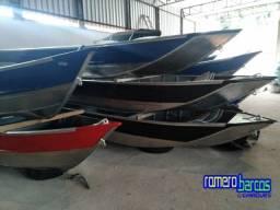 Título do anúncio: Barcos de qualidade p/ a sua pesca